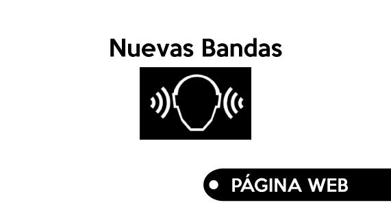 nuevasbandas